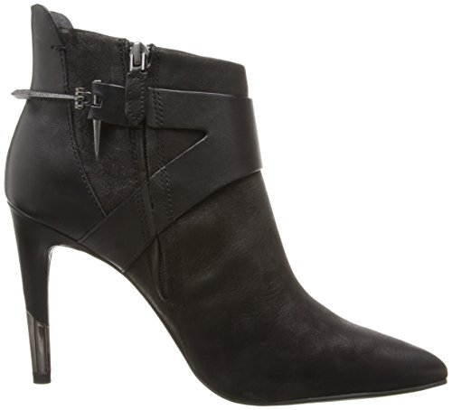 Dolce Vita Womens Isleen Boot Black Hlhue