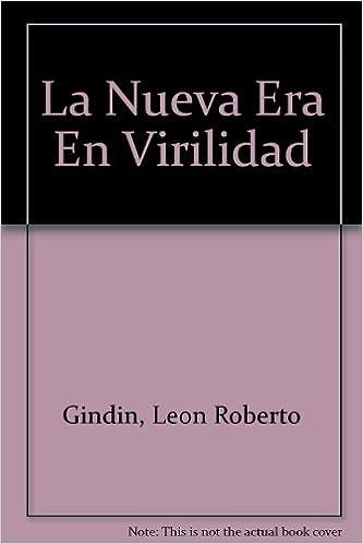 Book La Nueva Era En Virilidad