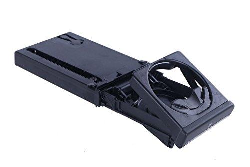 Chrome Trim Front Dash Board Cup Holder 8E1862534K For Audi 02-08 A4 B6 B7 4-Door Sedan