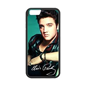 7 Installed Elvis Scratch-Resistant Protective Hard Cover for Iphone 5/5S )