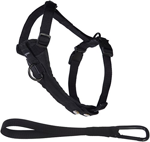 AmazonBasics Dog Harness, Medium Only $5.02