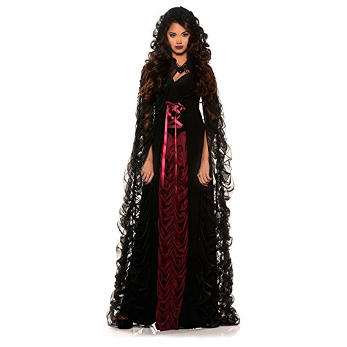 Midnight Mist Gothic Adult Costume