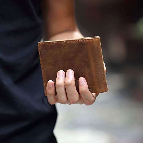 Amazon.com: Cartera personalizada para hombre, regalo para ...
