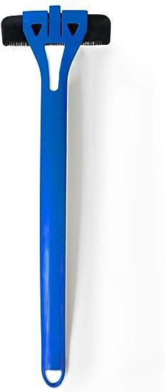 BAKblade 1.0 Afeitadora para afeitar el vello de la espalda para ...