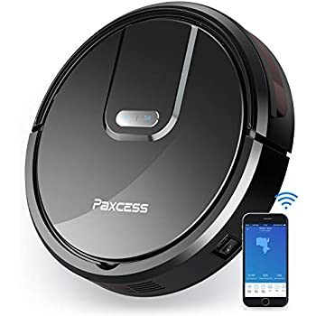 Amazon Com Coredy Robot Vacuum Cleaner Boost Intellect