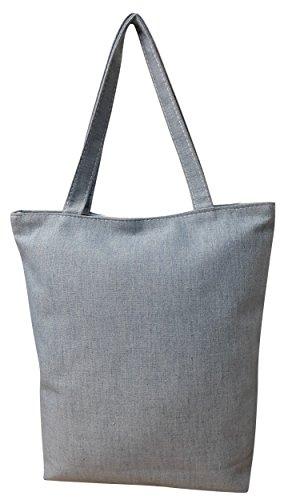 8 Designer Casual Canvas Femmes Satchel Filles Sac Design Sac Impression Shopper à bandoulière Tote qOtpARw