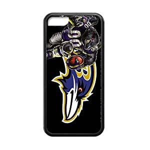 TYHde NFL Raltimore ravens Phone case for iPhone iphone 5s ending