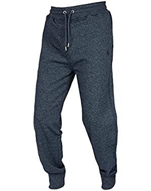 Mens Joggers Original Penguin Sweatpant Jogger Pants Soft Cotton
