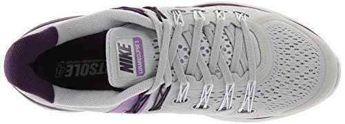 Nike - Running - Lunareclipse+ 3 Wn - Gris