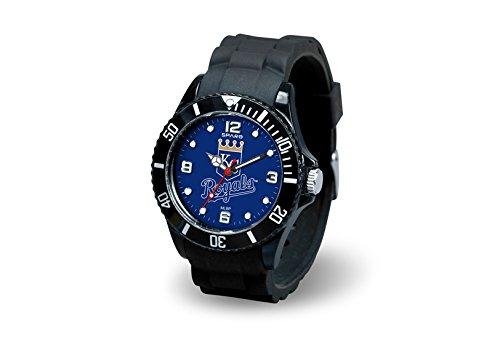 MLB Kansas City Royals Spirit Watch, Black