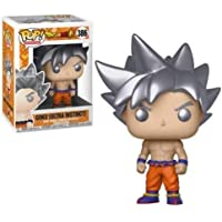 Funko Goku Ultra Instinct Pop Dragon Ball Z