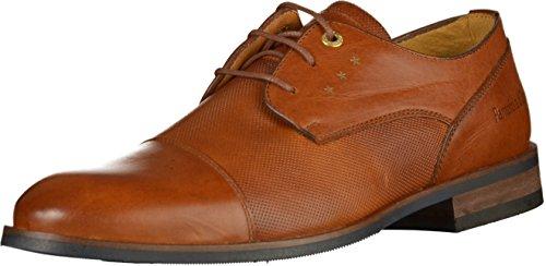 Marron Oro Pantofola Derbies 10181001 Hommes D wYXxxqS8P