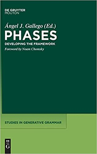 Phases Developing the Framework