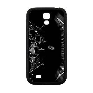 Band Fashion Comstom Plastic case cover For Samsung Galaxy S4 in GUO Shop