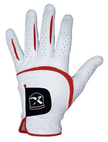ツアーエッジLeft Hand ExoticsハイブリッドゴルフグローブSmall Cadet   B003TXBOXW