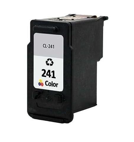 1/Pack CL-241xl 241xl Color Ink cartridges Compatible with: PIXMA MG 2120 2140 2220 3120 3122 3140 3220 3520 4120 MX 372 374 392 432 434 439 452 459 (Pixma Mx 472)