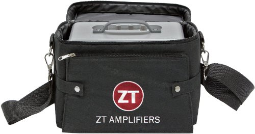 ZT Amplifiers Padded Carry Bag for the Lunchbox Amp or Lunch