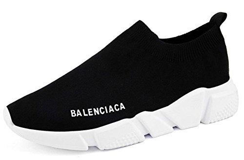 Transform Flyknit JiYe Women's by Shoes Fashion Black Men's Running Free Sneakers wYBxXfxR