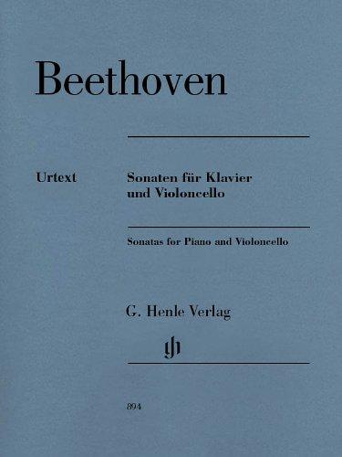 (Beethoven: Cello Sonatas)