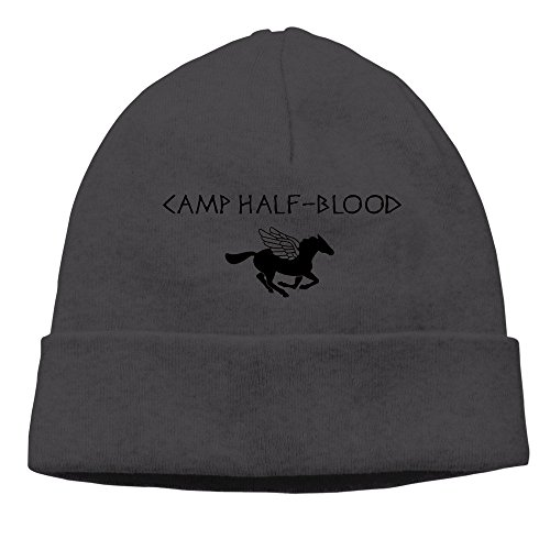 (Camp Half-Blood Beanie Hat For Men And Women)