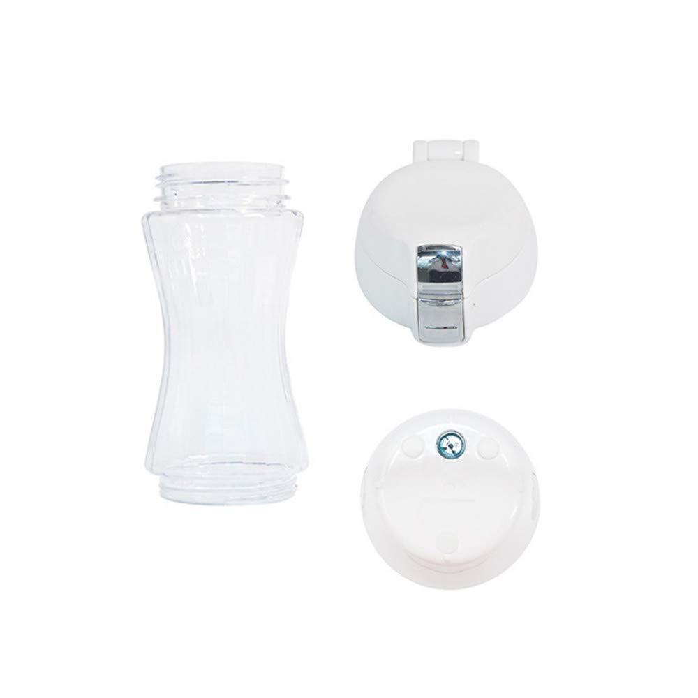 UTNF Pem SPE Technologie Wasserstoff Wasser Generator Tritan Cup Körper Alkalische Wasser Ionisator Flasche Bewerben Mineralwasserflasche
