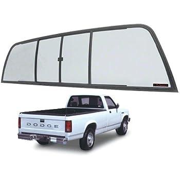 Body Automotive LAURENCE ETRV965LT CRL Tri-Vent Three Panel Slider ...