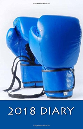DIARY - Boxing Gloves ebook