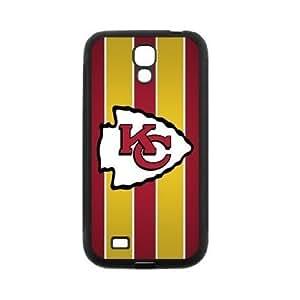 [N F L Series] Kansas City Chiefs Series Case for SamSung Galaxy S4 I9500 SEXYASSS4 1349