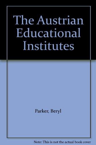 The Austrian Educational Institutes