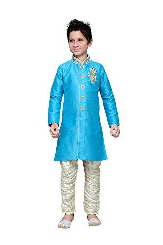 Dessa Collections Indian Designer Partywear Ethnic Wedding Feeroze Wedding Readymade Ki by Dessa Collections