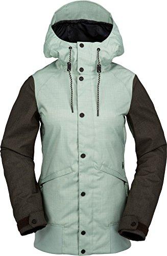Volcom Zippered Sweatshirt - 1