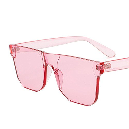 de mar Moda Axiba Color C Sol de de Sol creativos Regalos Gafas Pedazo Mujer Corea Sol Tendencia Gafas un de Gafas de Gafas Candy IHqCpwUH