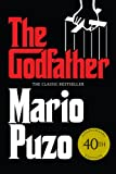Front cover for the book The Godfather by Mario Puzo
