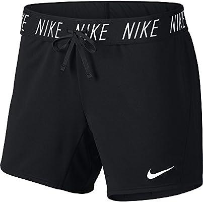 Nike Women's Dry Training Shorts, Sweat