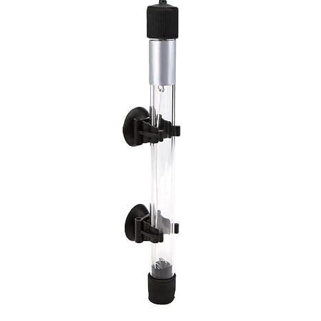 Ahomi - Tubo de luz Ultravioleta para Eliminar Algas de Acuario, lámpara esterilizadora de luz