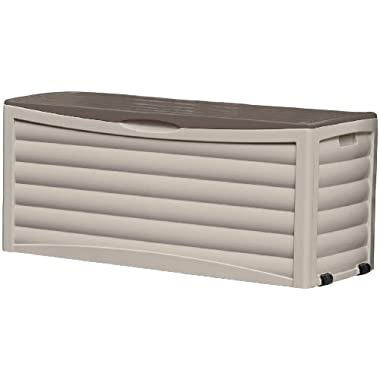 Suncast DB10300 Patio Storage Box
