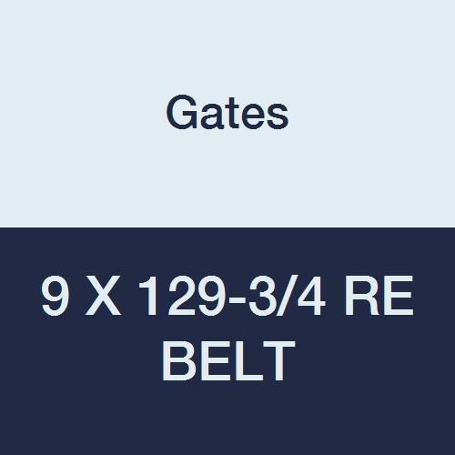 9//16 Diameter 166 Inside Length Gates 9 X 166 PR Power Round Belt