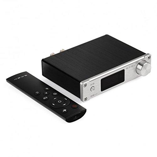 SMSL Q5 Pro Amplificateur Digital Argent Q5 Pro(silver) Amplis de puissance