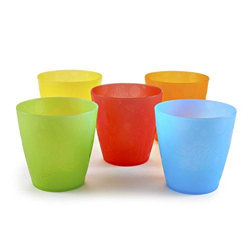 Munchkin 40300 Five Multi Cups
