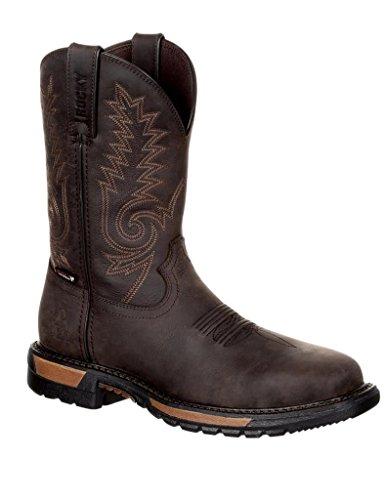 Rocky Western Boot Men Original Ride FLX 11