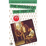 The Mystery of the Fiery Eye by Robert Arthur front cover