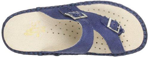 Hans Herrmann Collection HHC 022769-40 Damen Zehentrenner Blau (Blau)