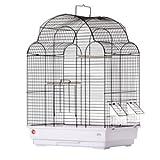 Ppdn Bird Cage Indoor Budgie Canary Lovebird Brand New