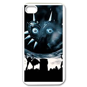 The Legend of Zelda For iPhone 4,4S Csae protection Case DH521117