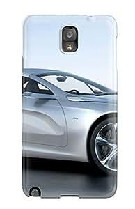 Vicky C. Parker's Shop Best High Grade Flexible Tpu Case For Galaxy Note 3 - 2010 Peugeot Sr1 Concept Car 2