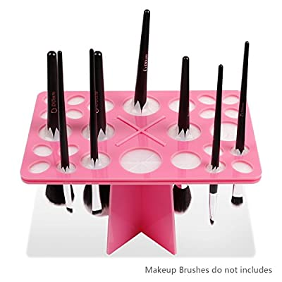Docolor Makeup Brush Holder