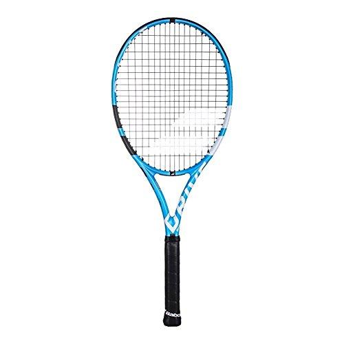 Babolat 2018 Pure Drive Plus Tennis Racquet (4-3/8)
