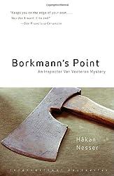 Borkmann's Point: An Inspector Van Veeteren Mystery [2]