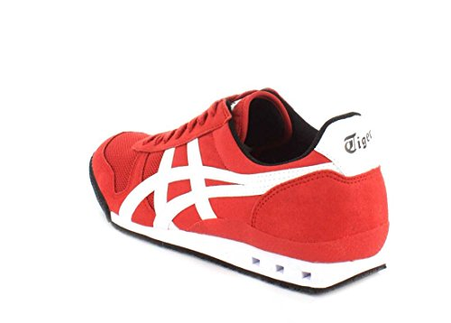 Onitsuka Tiger Ultimata 81 Mode Sneaker Röd / Vit
