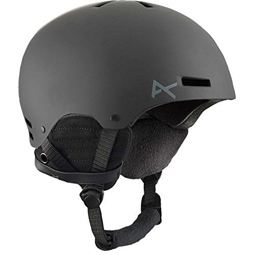 Anon Men's Raider Helmet, Black, X-Large